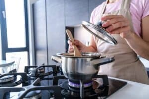 Best Cookware Set for Gas Stoves