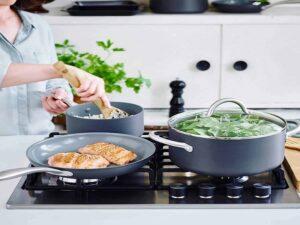 Budget Cookware