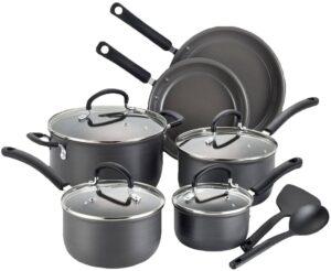 T-fal 2100089678 Cookware Set
