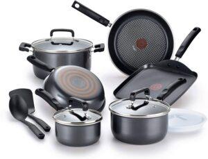 T-fal B061SC64 Cookware set